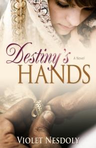 Destiny's Hands - Violet Nesdoly