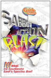 Sabbath Action Blast: 101 Ways to Celebrate God's Special Day