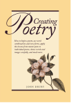 Creating Poetry - John Drury