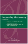 The Poetry Dictionary - John Drury