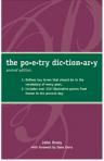 The Poetry Dictionary - John Drury
