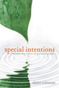 Special Intentions by Claire Coleman