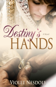 destiny's hands ebook