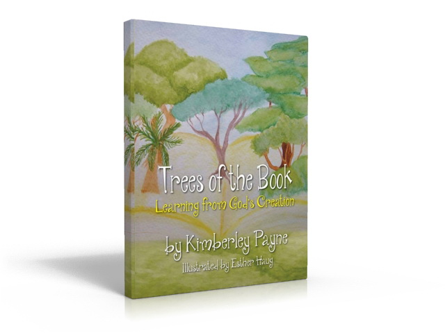 Trees of the book