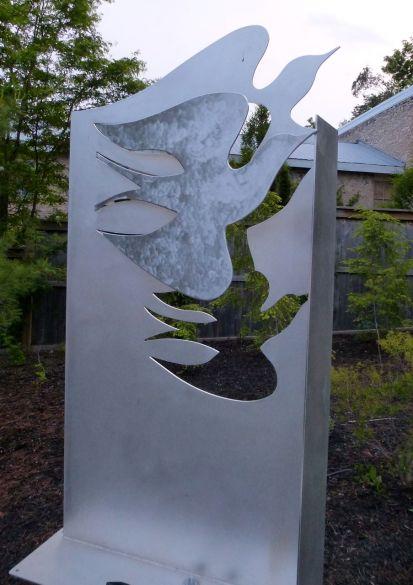 """""""Avian Dreams"""" - by Wynn Walters"""