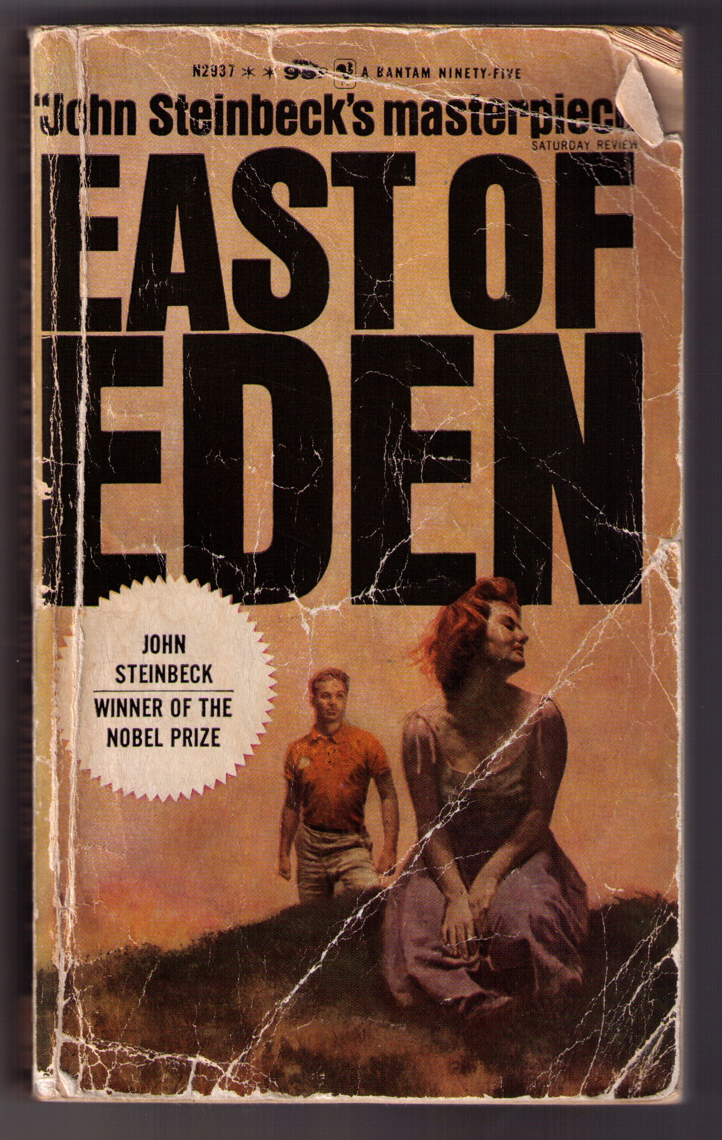a review of steinbeck book east of eden 65 book reviews of east of eden by john steinbeck.