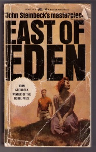 East of Eden - 1962 Edition
