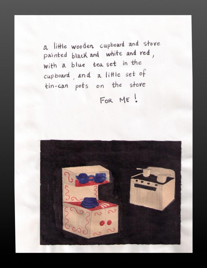 A Child's Christmas in Saskatchewan - Page 10