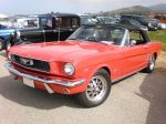 1966 Ford Mustant