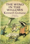 Wind in the Willows - cover