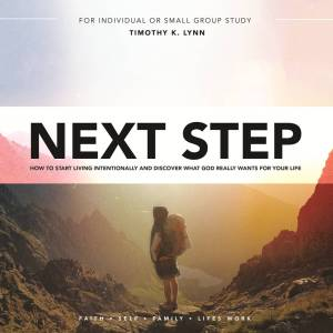 Next Step - Timothy K. Lynn