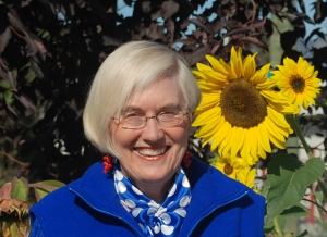Author Elma Schemenauer