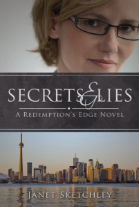 Secrets and Lies - Janet Sketchley
