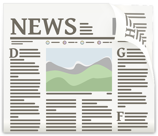 newspaper-154444_640