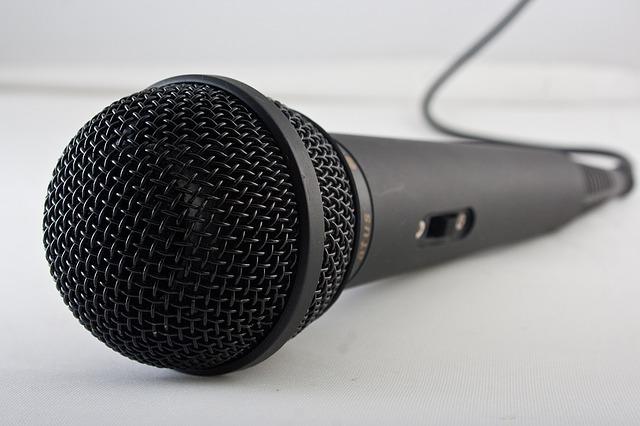 microphone-1068289_640