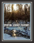 Join us each week at Spiritual Journey Thursday