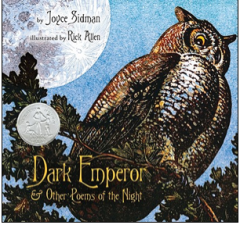 Dark Emperor - Joyce Sidman