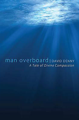 Cover of Man Overboard by David Denny