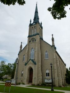 Elora Presbyterian Church