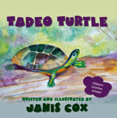 Tadeo Turtle - Janis Cox