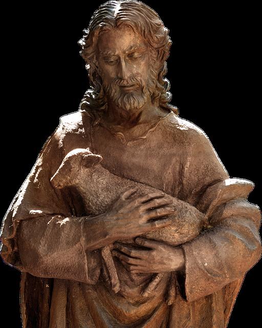 jesus-1561637_640