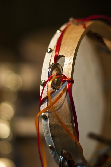 tambourine-628021_640